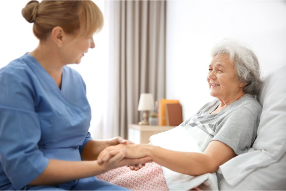How Our Home Health Services Support Every Patient's Needs